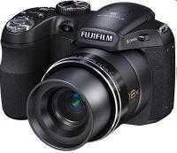 Karácsonyi ajándék ötlet, karácsonyi akció: Fuji FINEPIX S2500HD digitális fényképezőgép 12MP