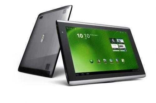 Acer ICONIA TAB A500 tablet-PC akció