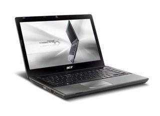Acer TimelineX laptop bevezető áron, akcióban 3 év garanciával
