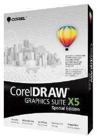A CorelDRAW Graphics Suite X5 Special Edition az aktuális verzió árának harmadáért!