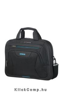 "6d07a64f6249 13-14,1"" Notebook táska fekete Samsonite AmericanTourister At Work 33G"