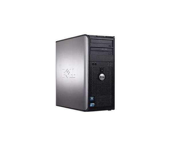 Akció 2011.02.07-ig  Dell Optiplex 380MT számítógép PDC E5700 3GHz 2GB 320GB W7P (3 év kmh)