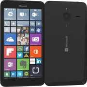 "Black Friday 2015: Mobiltelefon 5,7"" Windows Microsoft Lumia 640 XL LTE fekete laptop"