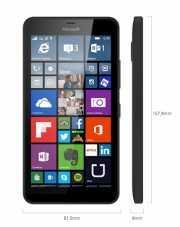 Black Friday 2015: Dual SIM mobiltelefon Microsoft Lumia 640 XL fekete laptop