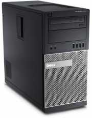 Dell Optiplex 9020MT Core i5 4570 8GB 256GB SSD + 500GB W10P Refurb. 9020MT-REF-01 fotó