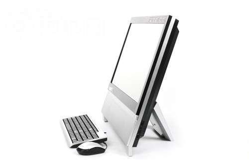 Akció 2011.02.07-ig  Acer Aspire Z3730 allinone számítógép 21,5  PDC E5700 3GHz GMA X4500 4