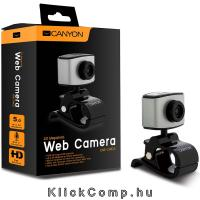 720P HD webcam with USB2.0. connector, 360° rotary view scope, 2.0Mega pixels CNE-CWC2 fotó