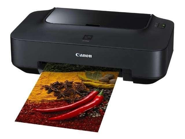Akció 2011.02.28-ig  Canon PIXMA iP2700 A4 nyomtató ( Szervizben 1 év gar.)