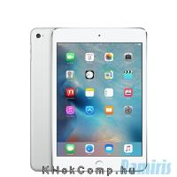 "APPLE iPad Mini 4 7,9"" 128GB WiFi + Cellular - Ezüst MK772 fotó"