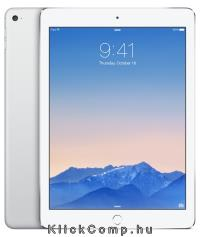 Apple iPad Air 2 32 GB Wi-Fi (ezüst) MNV62 fotó