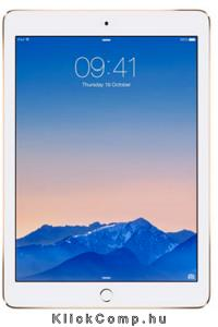 Apple iPad Air 2 32 GB Wi-Fi (arany) MNV72 fotó