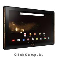 Tablet-PC 10 col FHD IPS 32GB Wi-Fi fekete Acer Iconia A3-A40-N51V
