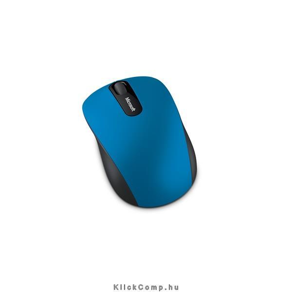 f77016ca1808 Egér Bluetooth kék Microsoft Mobile Mouse 3600 fotó, illusztráció :  PN7-00023