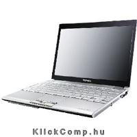 Toshiba Portégé R500-11ZHU Notebook Core2Duo U7700 1.33G 2G HDD 160G VB+XP DVD HU+Aján Toshiba laptop notebook R500-11ZHU_ fotó