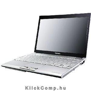 Toshiba Portégé R500-11ZHU Notebook Core2Duo U7700 1.33G 2G HDD 160G VB+XP DVD HU ( Szervizben 3 év gar.)