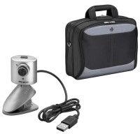 Akció 2011.01.11-ig  Notebook táska Targus 15,4  + ajándék webkamera (élettartam)
