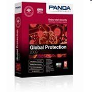 Security Kisvállalati Global Protection Licenc SMB 1 year User Licence 4 50 product range W12GP09L fotó