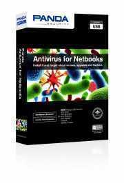 Akció : PANDA Antivirus Netbook-hoz