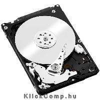 "500GB 2,5"" HDD 5400rpm 16MB Western Digital Scorpio Blue WD5000LPCX fotó"