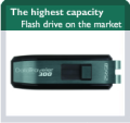 DataTraveler 300: 256Gb-os Flash drive