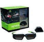 Acer HN274H monitor NVIDIA 3D szemüveggel - a világ első 27-collos FHD 3D monitora