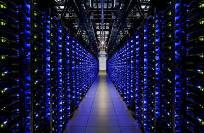 A Google új adatközpontot épít Európában
