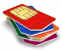 Nyitott könyv lehet a hírszerzők előtt a SIM-kártya