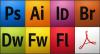Adobe szoftverek diákoknak 70-90% kedvezménnyel