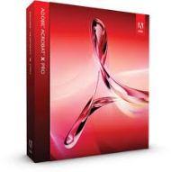 5 Adobe Acrobat X Pro licencet 4 áráért!