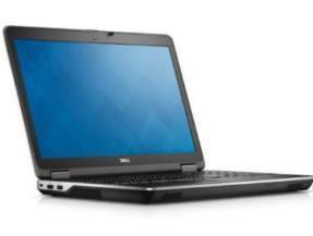 Dell Latitude E6540 üzleti laptop