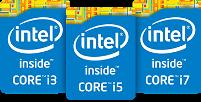Milyen Intel processzort válasszak?