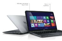 Dell Xps laptop család