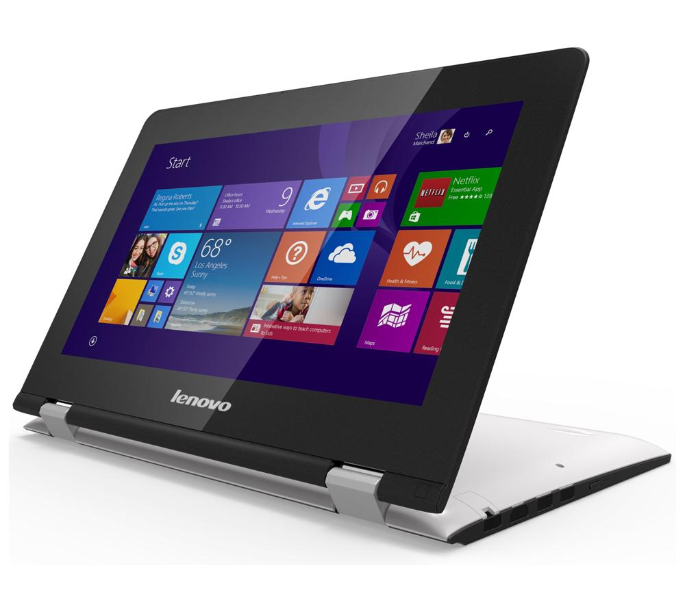 Lenovo Yoga 300 - laptop - notebook