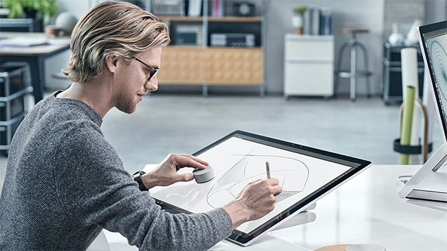 Microsoft Surface Studio - Professzionális All in one PC