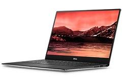 Dell XPS 13 - A világ elsõ laptopja Ultrasharp InfinityEdge kijelzõvel!