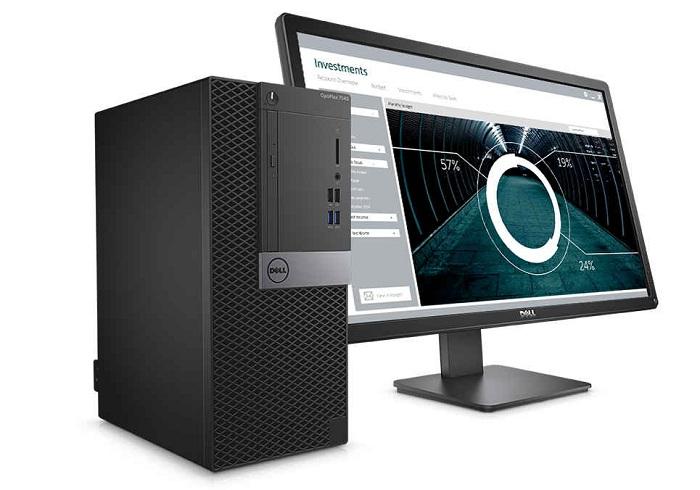 Dell Optiplex 7040 asztali számítógépek erős 90cfb92a9a