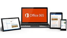 Az Office 365 tökéletes választás minden vállalkozás számára!