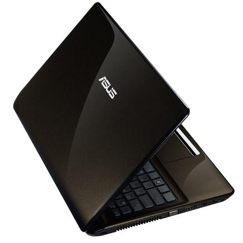 ASUS K notebookok - újratervezett, stílusos és gyors