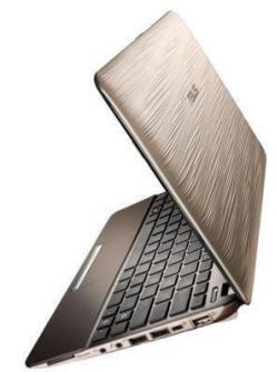 Asus Eee PC 1015PW netbook