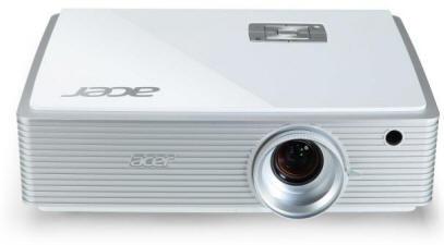 Acer K750 1080p hibrid LED-lézer projektor