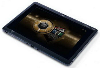 Acer ICONIA TAB W500 tablet
