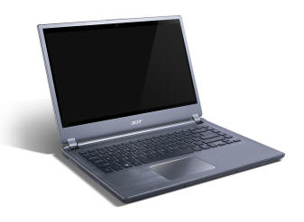 Acer Aspire M5 laptop