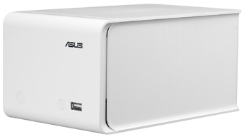 Asus NAS M25 file-server Network-Attached Storage