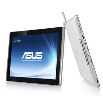 Az ASUS Eee Slate EP121 a legsokoldalúbb és legerősebb tablet a piacon