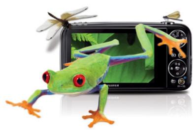 Fujifilm 3D fényképezőgépek