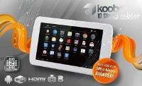 Koobe X7 Slim plus tablet
