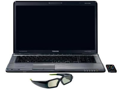 Toshiba Satellite P750 és P770 laptop