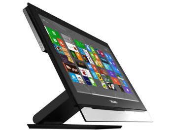 Acer Aspire 7600U aio, all-in-one