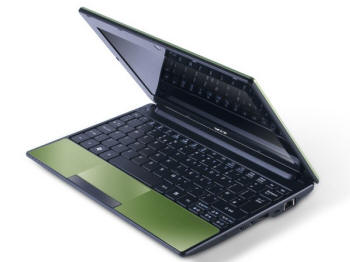 Acer Aspire One 522 netbook ( mini notebook )