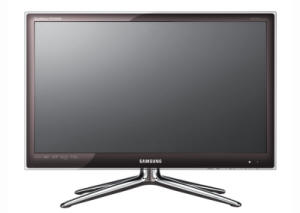 Samsung FX2490HD HD LED TV-Tuner monitor